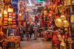 مراكش المدينة