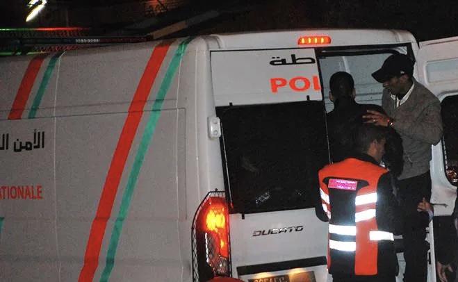 اعتقال السارق الذي ظهر في فيديو يسرق فتاتان