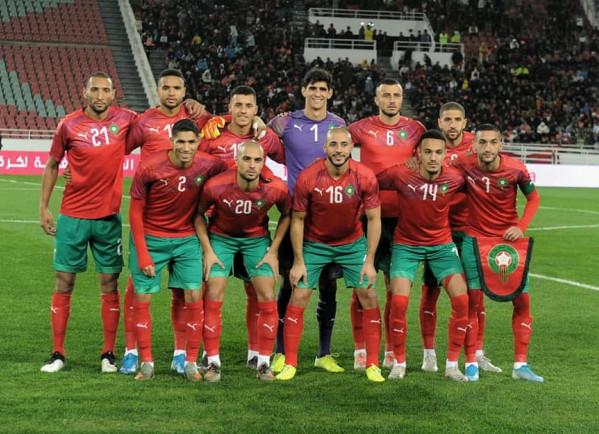 المنتخب المغربي لكرة القدم داخل القاعة يبحث عن جائزة أفضل منتخب عالمي