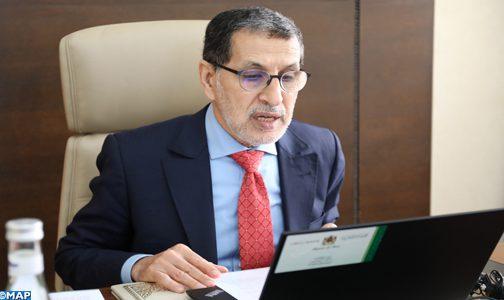 مجلس الحكومة يصادق على تأسيس صندوق وطني للتقاعد والتأمين