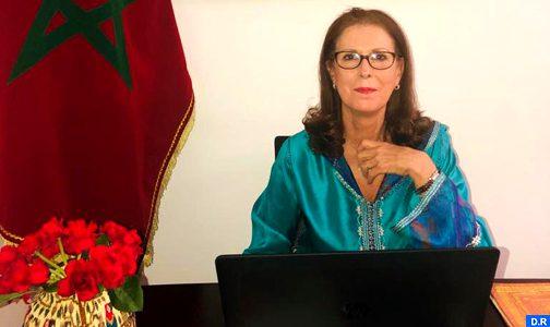 التزام المغرب تاريخي تجاه الحقوق المشروعة للفلسطينيين