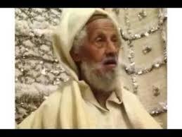 مولاي أحمد أبو عبيدة المحرزي رحمه الله.. بقية السلف المراكشي