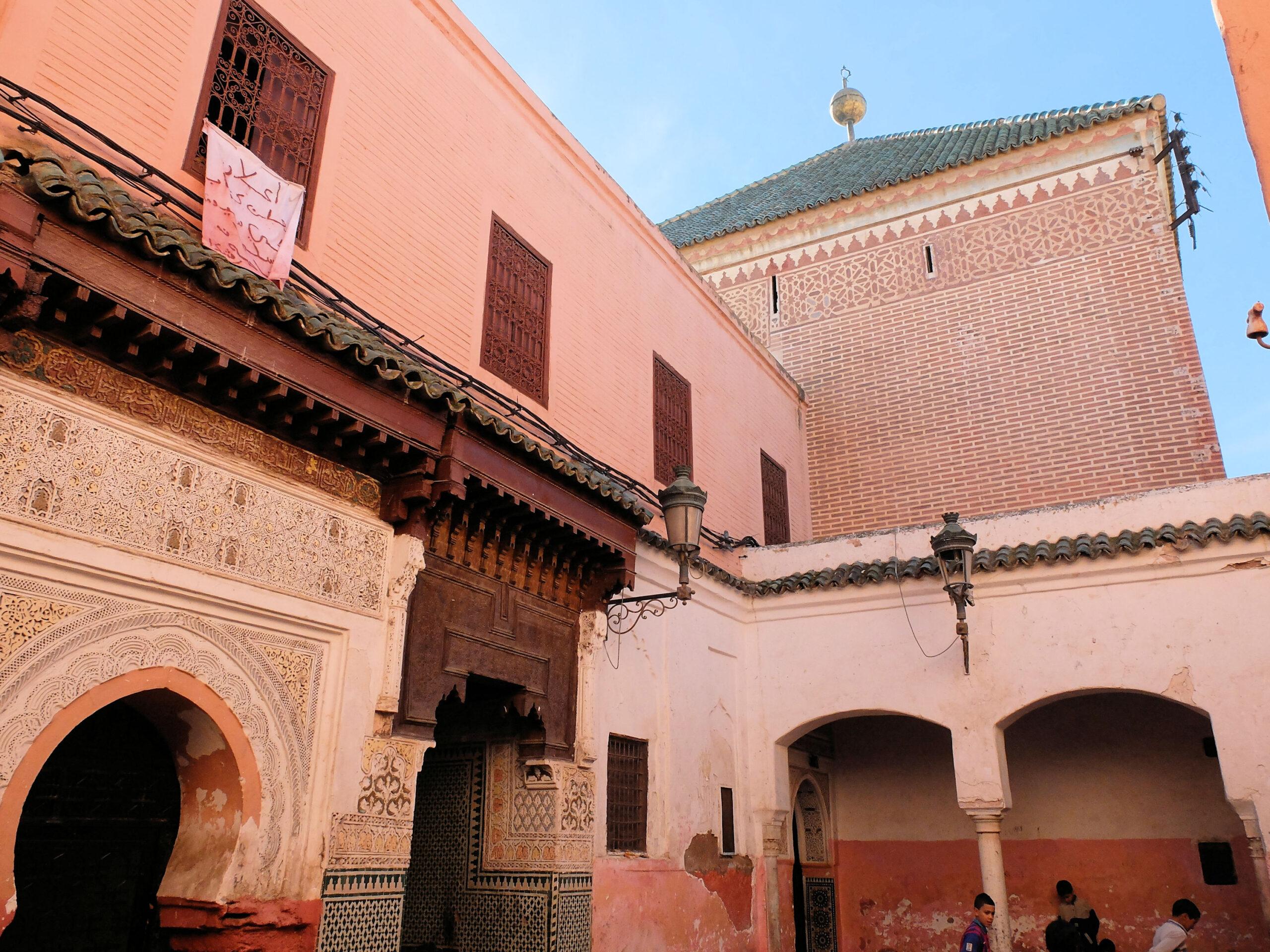 مكانة سيدي بن سليمان الجزولي في التصوف المغربي والإسلامي